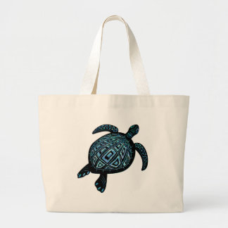 OVER THE REEF CANVAS BAGS