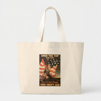 Over The Top World War 2 Bags