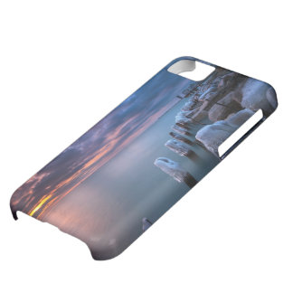 Over the weekend I decided to get out of bed iPhone 5C Case