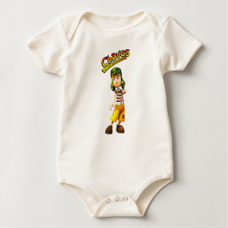 "Overalls for babies ""Keys "" Rompers"