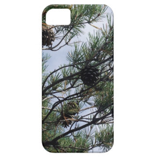 """""""Overcast Camo"""" Case for iPhone 5/5s"""
