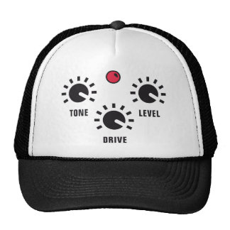 overdrive cap