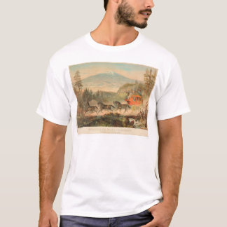 Overland Mail Company (1268A) T-Shirt