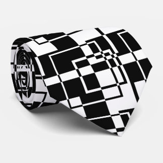 Overlap Tie