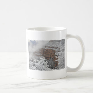 Overlook Grand Canyon National Park Mule Ride Mugs