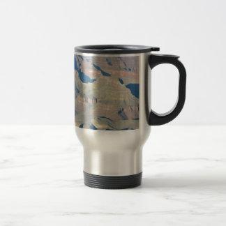 Overlook Grand Canyon National Park Mule Ride Mug