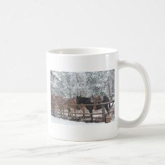 Overlook Grand Canyon National Park Mule Ride Mugs
