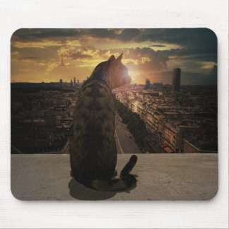 Overlook Mouse Pad