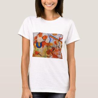 OvertheMoon Art t-shirt, Abstract, T-Shirt, White T-Shirt