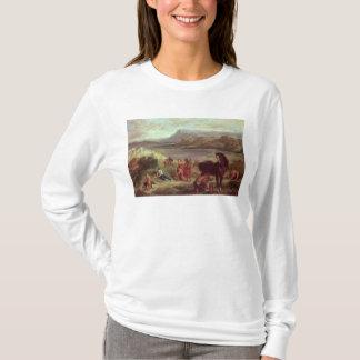 Ovid among the Scythians, 1859 T-Shirt