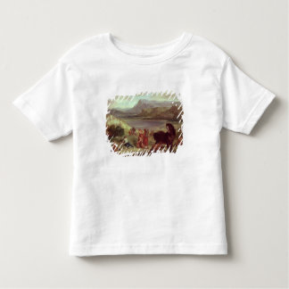 Ovid among the Scythians, 1859 Toddler T-Shirt