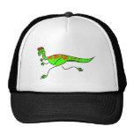 oviraptor trucker hats