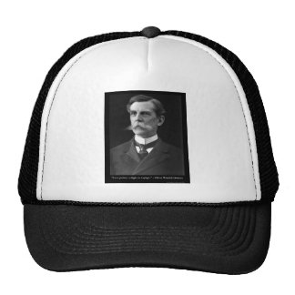 OW Holmes LOVE Twighlight Quote Gifts Tees Etc Trucker Hats