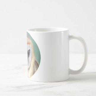 Owl 2 coffee mug