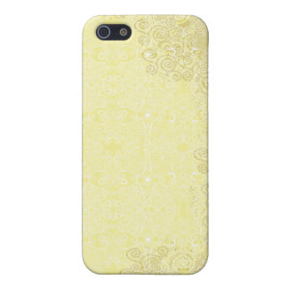 Owl and Firefly Lace Cases For iPhone 5