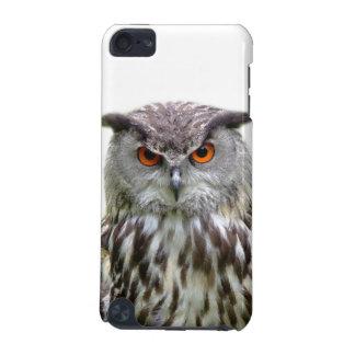 Owl animal woodland mountain photo iPod touch 5G cases