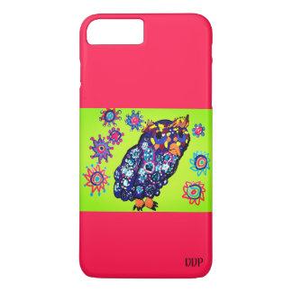 Owl art 2 iPhone 8 plus/7 plus case