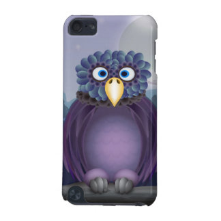 owl at night iPod touch (5th generation) cover