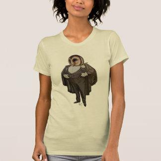 Owl At the Opera T-Shirt