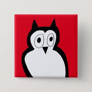 owl badge