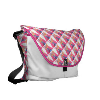 Owl bag commuter bag