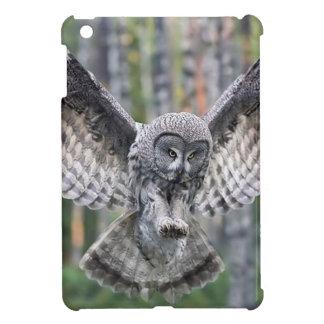 Owl Birds Feathers Party Shower Teacher Class Art Case For The iPad Mini