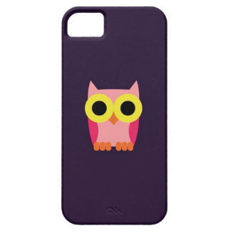 OWL BOO iPhone 5 CASES