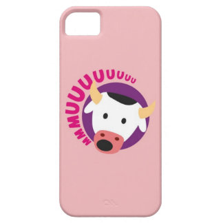 OWL BOO - Cow iPhone 5 Case