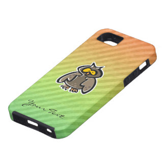 Owl iPhone 5 Covers