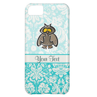 Owl Cover For iPhone 5C