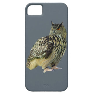Owl Case For The iPhone 5