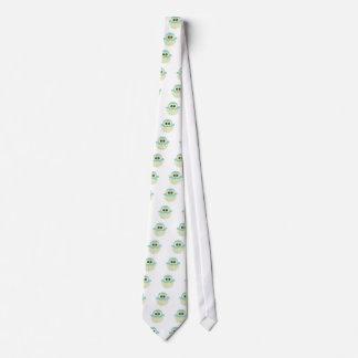 Owl Chick Tie