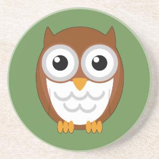 owl coaster