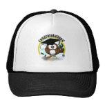 OWL CONGRATULATIONS CAP