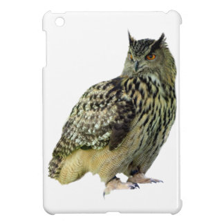 Owl Cover For The iPad Mini