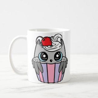 Owl Cupcake Mug