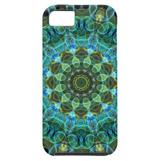 Owl Eyes kaleidoscope Case For The iPhone 5