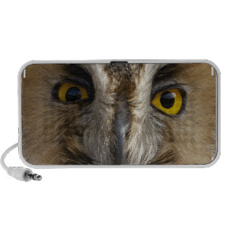Owl Eyes Travel Speakers