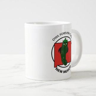 OWL FOREVER LOVE NEW MEXICO Mug