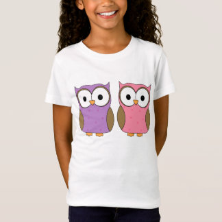 Owl Friends T-Shirt