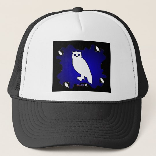 OWL GIFTS CUSTOMIZABLE PRODUCTS CAP