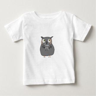 Owl hooting baby T-Shirt
