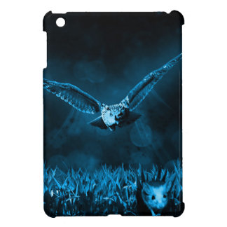 Owl Hunting Cover For The iPad Mini