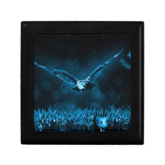 Owl Hunting Gift Box