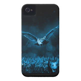 Owl Hunting iPhone 4 Case