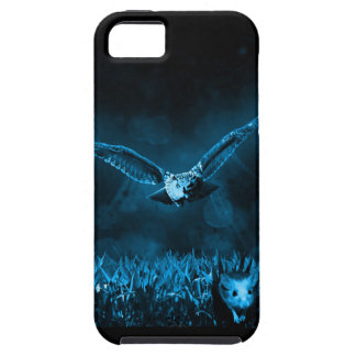 Owl Hunting iPhone 5 Covers