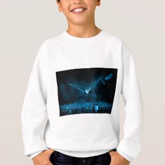 Owl Hunting Sweatshirt