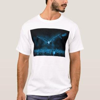 Owl Hunting T-Shirt