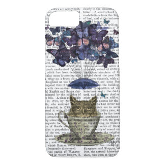 Owl In Teacup iPhone 8/7 Case