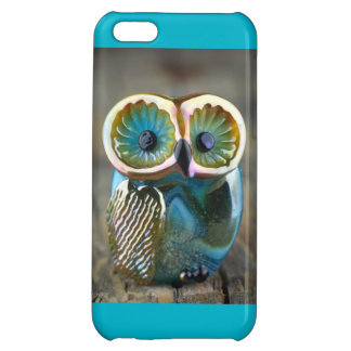 Owl iphone 5c case